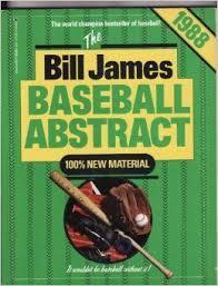 The Bill James Baseball Abstract
