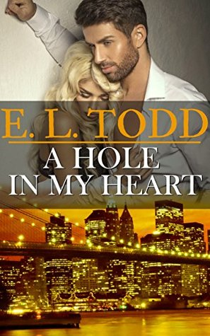 A Hole in My Heart (Forever and Ever, #15)