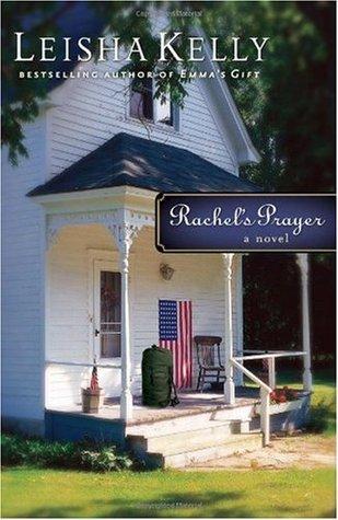 Rachel's Prayer (Country Road Chronicles, #2)