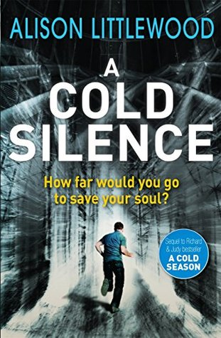 Ebook A Cold Silence by Alison Littlewood TXT!
