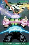 Green Lantern: New Guardians, Volume 2: Beyond Hope