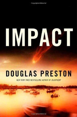 Impact (Wyman Ford #3)