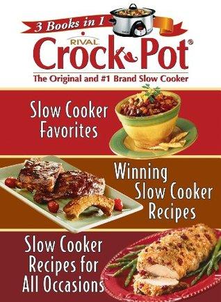 Rival Crock Pot by Publications International ...