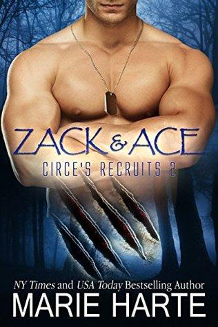 Zack Ace Circes Recruits