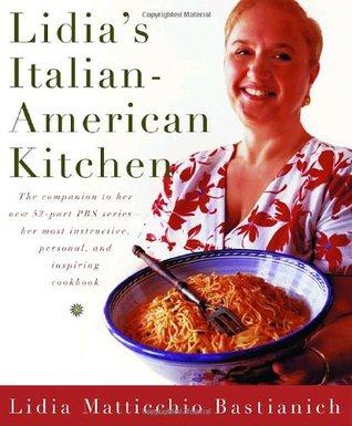 Lidia's Italian-American Kitchen