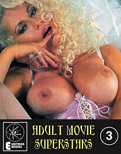 "ADULT MOVIE SUPERSTARS looks back at the so-called ""Golden Age"" of American porno and sex movies - roughly from 1970 until 1980 and the advent of video ... starring Rene Bond, Seka, and Serena."