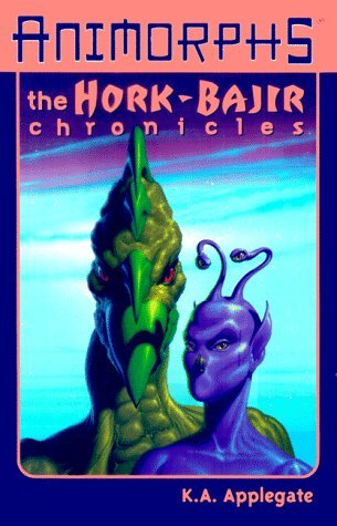 The Hork-Bajir Chronicles by Katherine Applegate