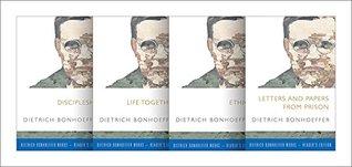 Dietrich Bonhoeffer Worksreader's Edition Set