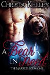 A Bear In Need (The Marked, #1)