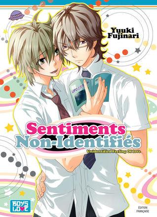 Sentiments Non-Identifiés: Unidentified Feeling Of Love
