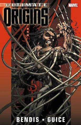Ultimate Origins by Brian Michael Bendis