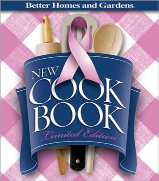 New Cook Book, Limited Edition Pink Plaid by Tricia Laning