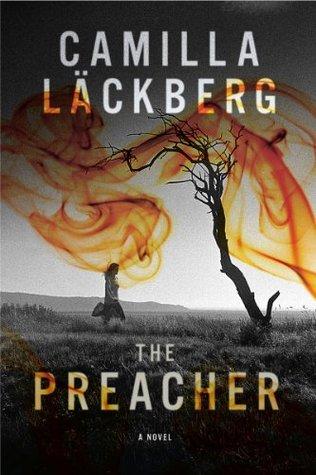 The Preacher by Camilla Läckberg