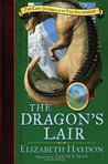 The Dragon's Lair (The Lost Journals of Ven Polypheme, #3)