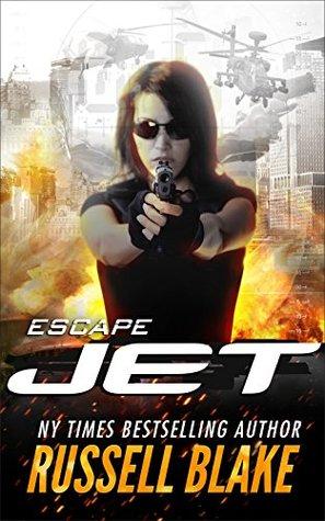 Escape (Jet, #9)