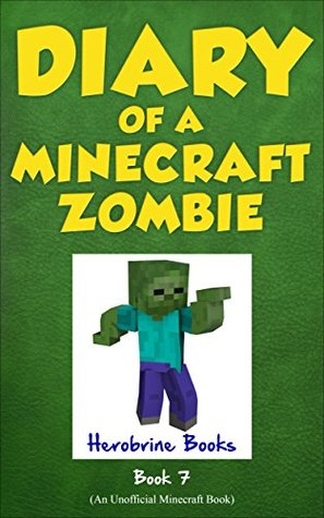 Zombie Family Reunion (Diary of a Minecraft Zombie, #7)