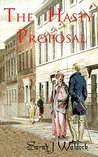 The Hasty Proposal (The Brandon Scandals #1)
