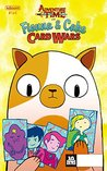Adventure Time with Fionna & Cake: Card Wars #1