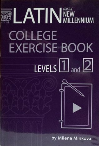 latin-for-the-new-millennium-college-exercise-book-levels-1-and-2