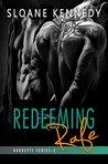 Redeeming Rafe (Barretti Security, #2)