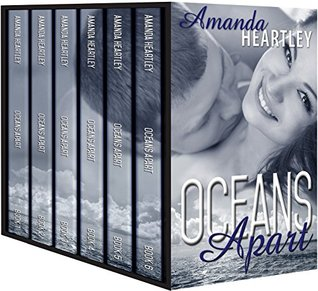 Oceans Apart Complete Series Box Set