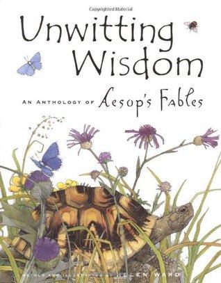 Unwitting Wisdom by Helen Ward
