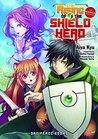 The Rising of the Shield Hero, Volume 1: The Manga Companion