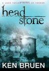 Headstone (Jack Taylor, #9)