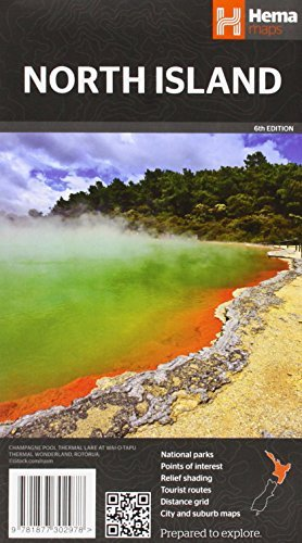 New Zealand - North Island r/v (r) hema