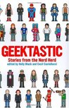 Geektastic by Holly Black