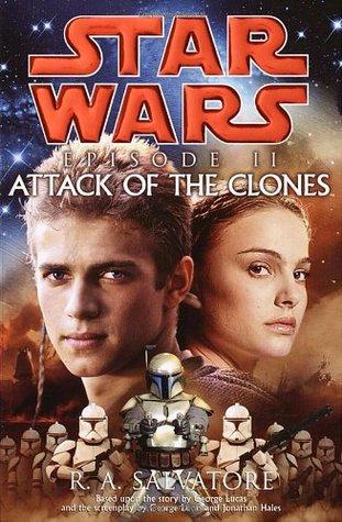 Star Wars by R.A. Salvatore