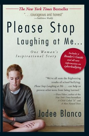 Please Stop Laughing At Me One Womans Inspirational Story By