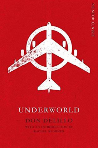 Ebook Underworld by Don DeLillo TXT!