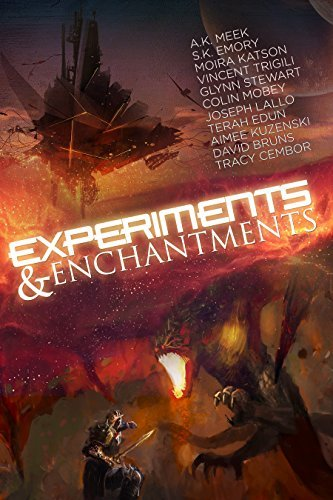 Experiments & Enchantments: Exploring Fantasy and Science Fiction Through Serial Novels