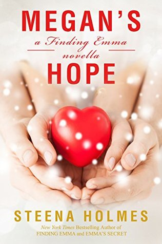 Megan's Hope (Finding Emma, #3)