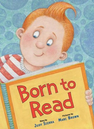 born-to-read
