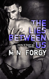 The Lies Between Us (The Devil's Dust, #4)