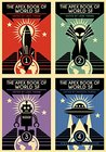 The Apex Book of World SF Bundle (Volumes 1-4)