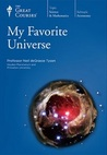NOT A BOOK: My Favorite Universe