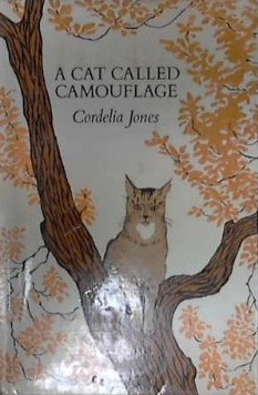 A Cat Called Camouflage