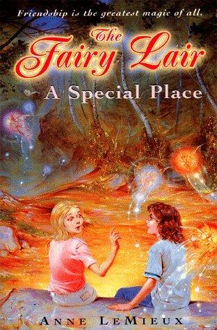 A Special Place 978-0689817250 FB2 TORRENT por Anne C. Lemieux