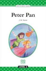 Peter Pan Level 2 Books