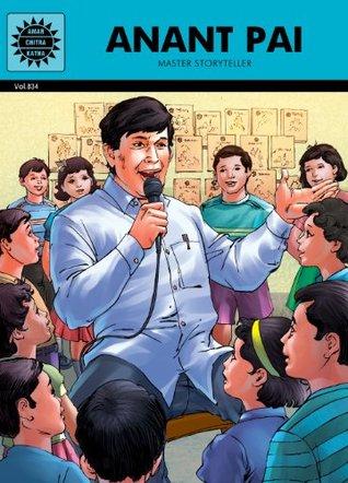 Anant Pai: Master Storyteller