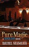 Pure Magic (Black Dog #3)