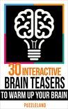 Brain teasers: 30...