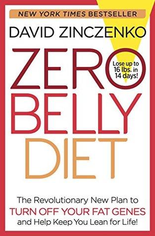 Zero Belly Diet Pdf