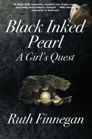 Black Inked Pearl: A Girl's Quest