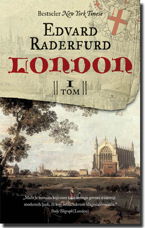 London: I tom