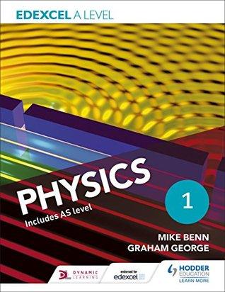 Edexcel A Level Physics Student Book 1