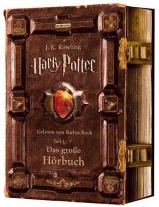 Harry Potter - Das große Hörbuch